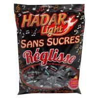 HADAR LIGHT REGLISSE 80GR