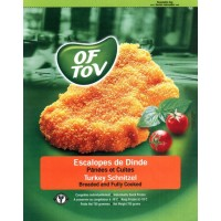 OF TOV SACHET ESCALOPE DINDE