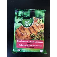 OF TOV SACHET ESCALOPE BBQ