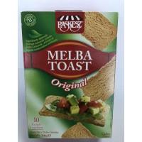 MELBA TOAST ORIGINAL 200GR