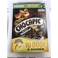 KELLOGS CHOCAPIC 430GR