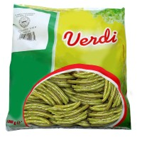 HARICOTS VERTS EXTRA FINS 1KG