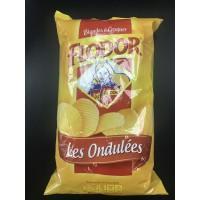 CHIPS FLODOR ONDULEES 150GR