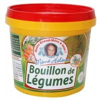 BOUILLON SAVEUR LEGUMES