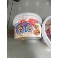 BOX TOTO GELIFIES 150GR