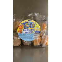 TOTO MADELEINES NATURES