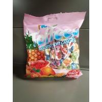 FRUIT TOFFEES 350GR