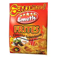 FRITES EMETH 1KG