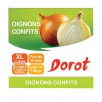 DOROT OIGNONS CONFITS