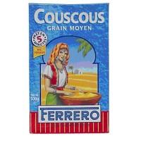 COUSCOUS FERRERO MOYEN 500GR