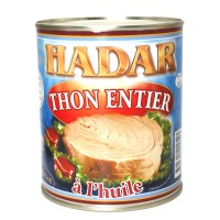 THON A  L HUILE   4/4 HADAR