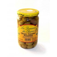 OLIVE CASSE AOUAMES DOMAINE OLIVIERS